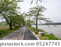 Gyeongpoho lake trails 65247745