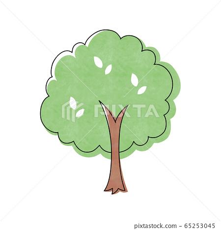 wood 65253045