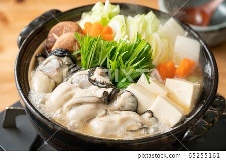 牡蛎味pot锅 65255161