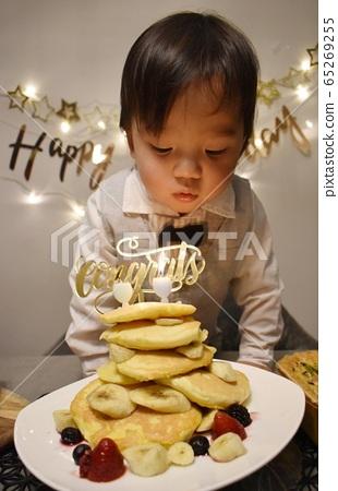 2nd birthday 65269255