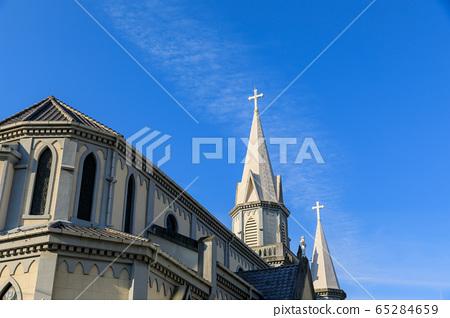 나가사키 사세보 _ 가톨릭 미우라 마치 교회 65284659