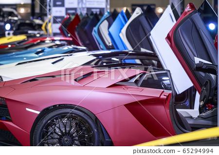Car, sports car 65294994