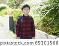 초등학생 등교 하교 65301568