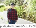 초등학생 등교 하교 65301570