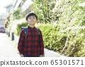 초등학생 등교 하교 65301571