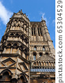 Lincoln Cathedral Gothic Towers In England 65304529