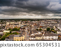 City of Kilkenny in Ireland 65304531