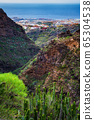 Barranco del Infierno Hell Gorge in Tenerife 65304538