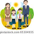 부모와 청소년 자녀 여름 가을 행사 65304935