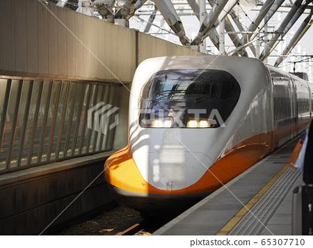台灣高鐵台中站 65307710