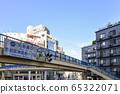 ทิวทัศน์ของเมืองฮาราจูกุ 65322071