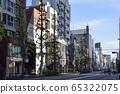 ทิวทัศน์ของเมืองฮาราจูกุ 65322075