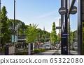 ด้านหน้าสถานีฮาราจูกุ 65322080