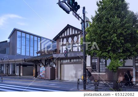 Harajuku Station 65322082