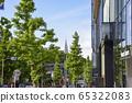 ด้านหน้าสถานีฮาราจูกุ 65322083
