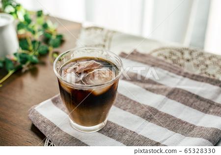 冰咖啡館au lait 65328330