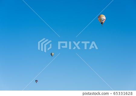 熱氣球 65331628