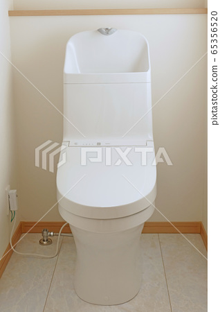 Western-style toilet 65356520