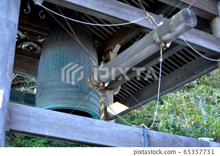 Fishing bell 65357731