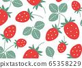 Strawberry pattern 2 65358229