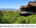 京都清水寺,2020年拍攝,2020年拍攝 65362301