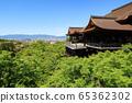京都清水寺,2020年拍攝,2020年拍攝 65362302