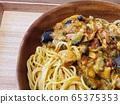 夏季蔬菜咖哩麵食 65375353
