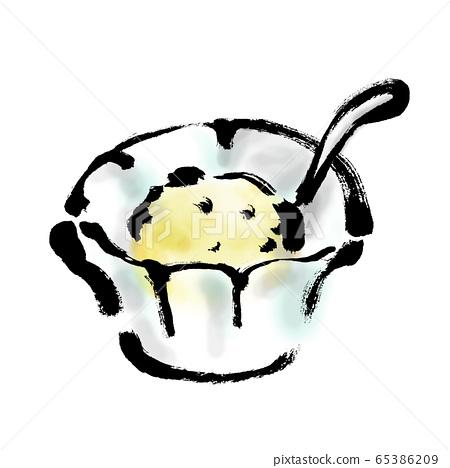 柚子冰糕,冰糕,柚子,柚子,柚子冰糕,冰,冰淇淋,冷, 65386209