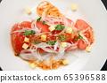 番茄沙拉 65396588