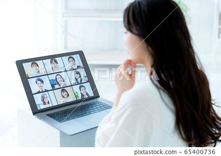 在線計算機會議 65400736