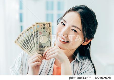 固定收益100,000日元 65402026