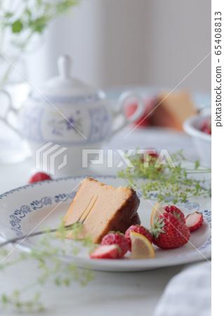 巴斯克芝士蛋糕 65408813