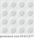 Seamless white background 65423377