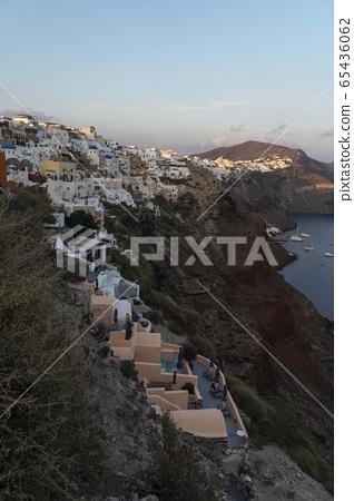 希臘聖托里尼 65436062