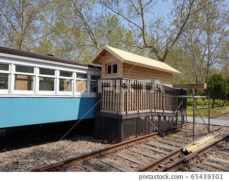 火車,咖啡廳,窄火車 65439301