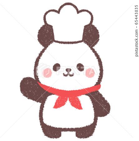 信息公雞熊貓 65443835