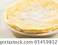Homemade milk rape 65459832