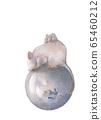Fairy mouse 65460212