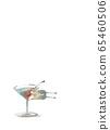Fairy cocktail 65460506