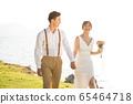 浪漫度假婚禮 65464718