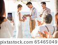 浪漫度假婚禮 65465049