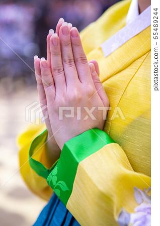 기도,소원,희망 65489244