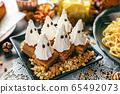萬聖節食品糖果 65492073