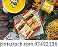 万圣节食品饭 65492130