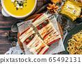 万圣节食品饭 65492131