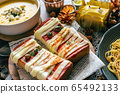 万圣节食品饭 65492133