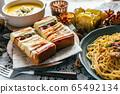 万圣节食品饭 65492134