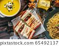 万圣节食品饭 65492137