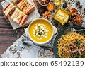 万圣节食品饭 65492139