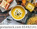 万圣节食品饭 65492141